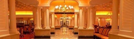 Wynn Casinò – Macau