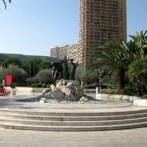 Forum Grimaldi - Ziche 1