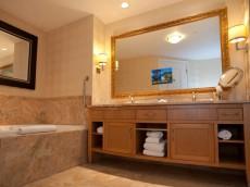 Bagno, suites