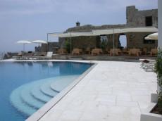 Hotel Caruso Belvedere - Marmo Botticino Ziche 3