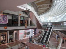 MBS Shopping Mall Singapore 2
