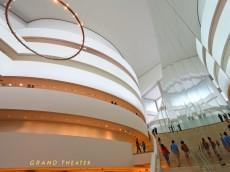 MBS Theatre Singapore 1