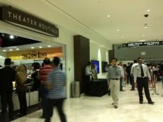 MBS Theatre Singapore 3
