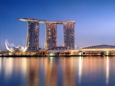 MBS Theatre Singapore 4