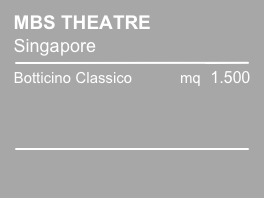 MBS theatre Singapore