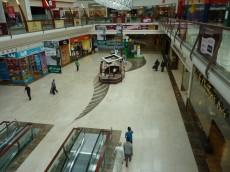 Mall of Arabia, Jeddah - Ziche
