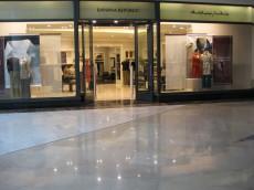 Mall of arabia - pavimento in marmo
