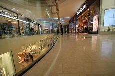 Nave De Vero - Centro Commerciale Venezia