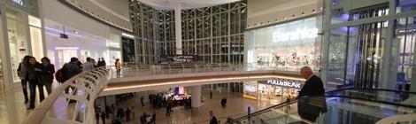 Nave de vero mall – Venezia