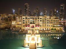 Old Town Dubai - Ziche - Botticino Marble 3