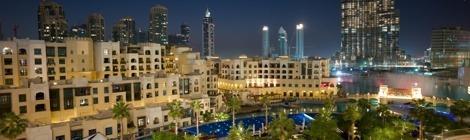 Old Town – Dubai